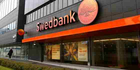 Swedbank HQ Stockholm valde Technogym - Swedebank.jpg