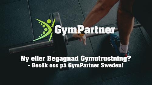 GrandMaster Fitness söker återförsäljare