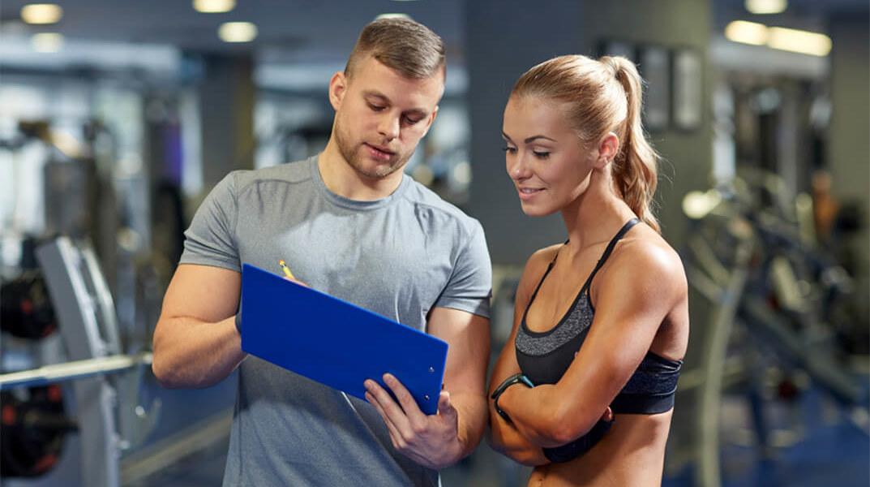 Skicka offertförfrågan till GymPartner Sweden