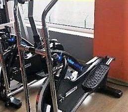 Indoor Walking2- Mindre Crosstrainer