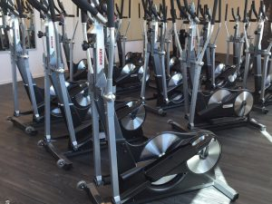 GymPartner Sweden säljer Crosstrainer