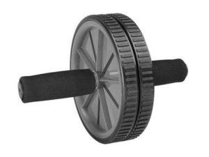 Effektiv Coreträning med Abwheel-Maghjul