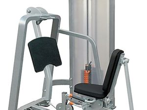 Sittande Benpress Impulse Legpress-