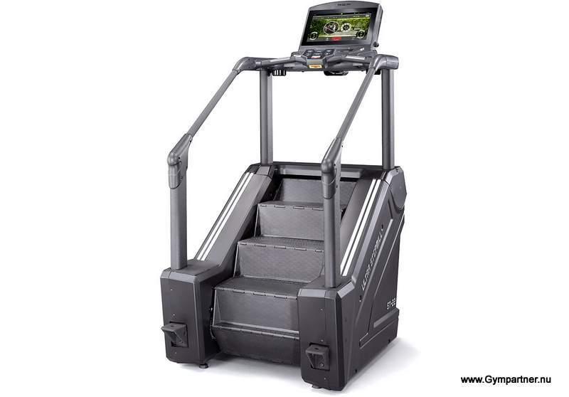 Ultra Stepmill -Trappmaskin