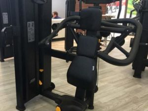 GrandMaster PRO Shoulder press-Axelpress