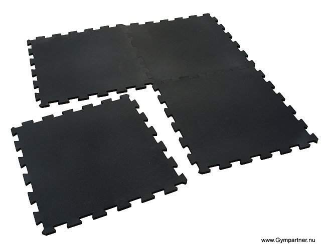 Icke gamla Köpa Gymgolv 6 mm på rulle | GymPartner ZS-45