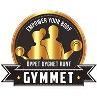 A.Gymmet