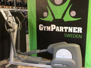Life Fitness Crosstrainer Begagnad
