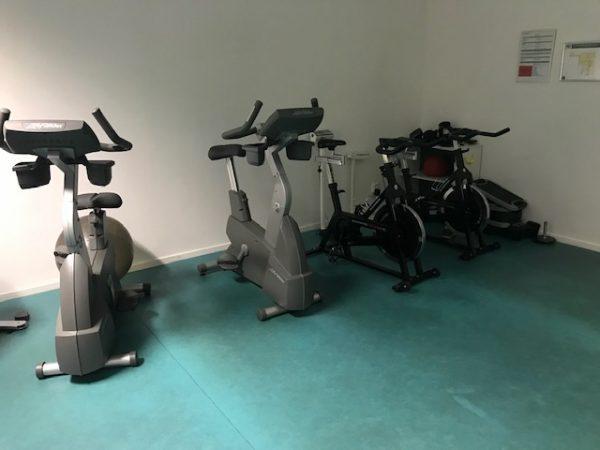Motionscyklar Life Fitness