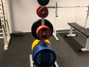 Viktskivor Casall i toppskick 200kg