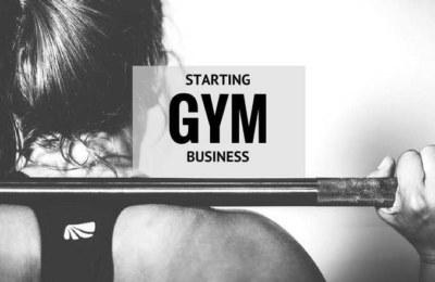 Öppna eget Gym?