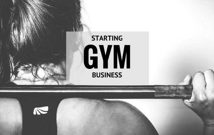 Före du öppnar ditt gym