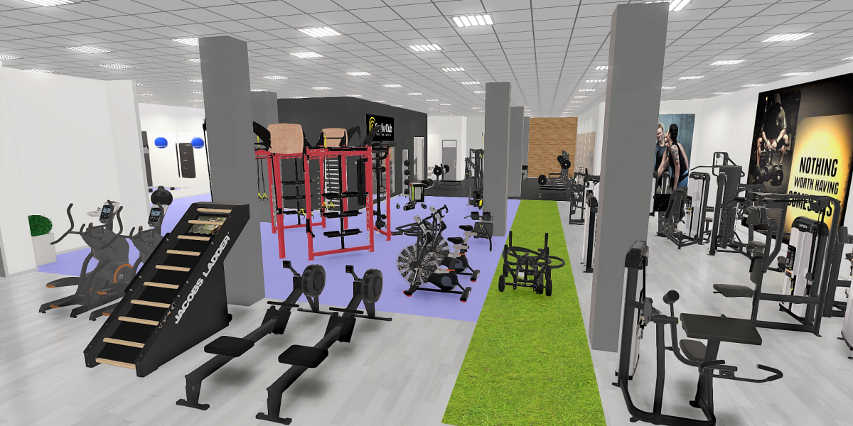 Funderar du på att starta gym? Med rätt strategi och redskap, kan du driva ett riktigt framgångsrikt gym på kort tid.