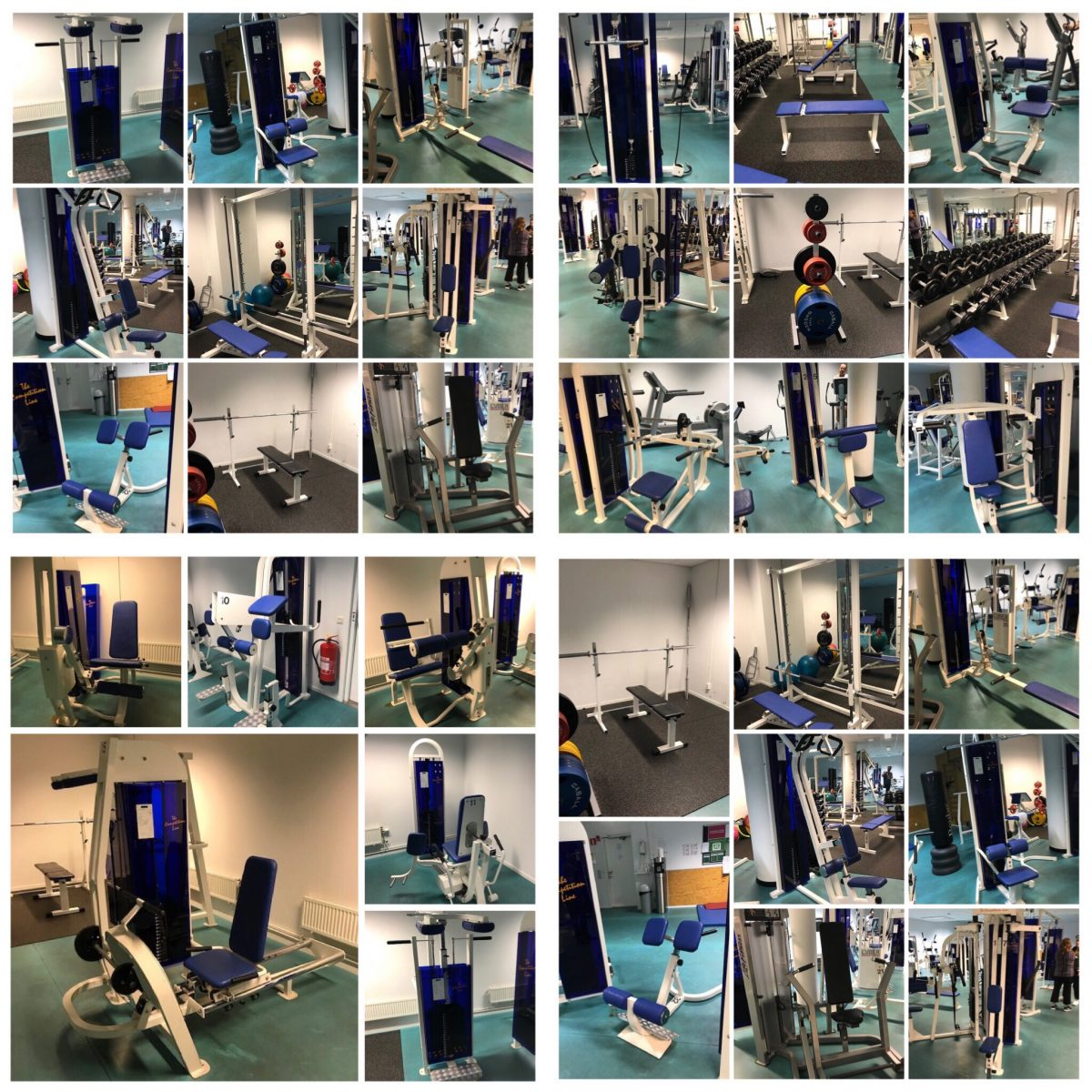 CL Fitness Gym