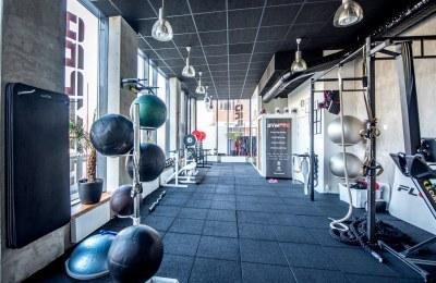 GymPartner Sweden söker Marknadschef till SPORT ARENA