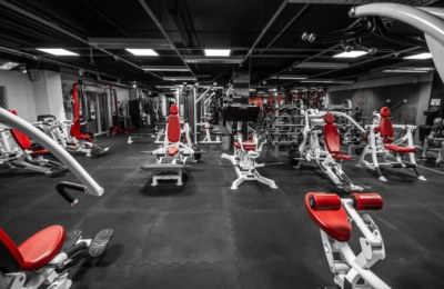Gymutrustning för alla Gym-Företag-BRF-Hemmaträning