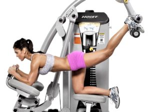 Roc-it Hoist Gluteusmaskin