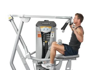 Roc-it Hoist Lat Pulldown