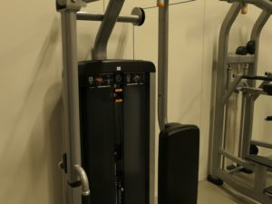 Life Fitness Insignia Flyes-RearDelt
