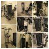 LifeFitness Gym