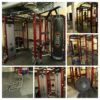 Life Fitness Synrgy 360XM