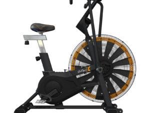 för Högintensiva Träningsprogram AirDyneX-cykeln