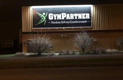 Nya Öppettider hos GymPartner