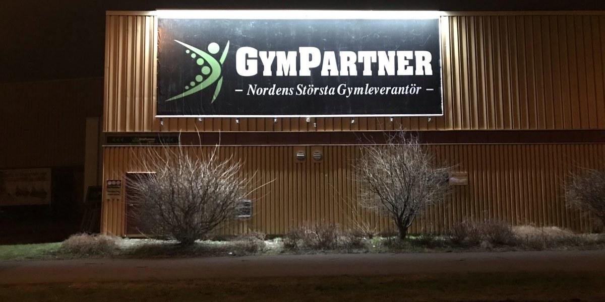 GymPartners Nya-&-Begagnade Gymprodukter
