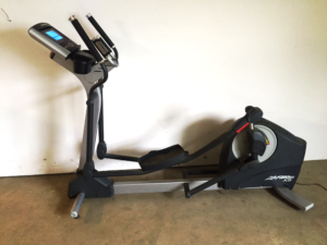 LifeFitness X5 Crosstrainer