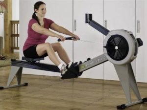 Hög Gymkvalitet-3.0 HemmaGym-Cardiomaskiner