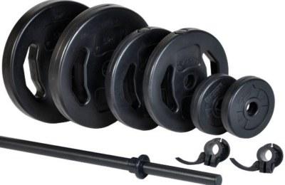 Älskar du träna Bodypump?