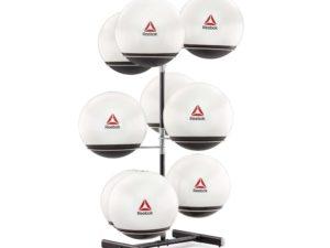 REEBOK Gymball-Rack 9-Bollar