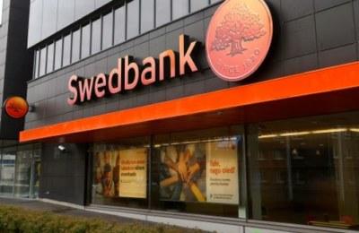 Swedbank HQ Stockholm valde Technogym