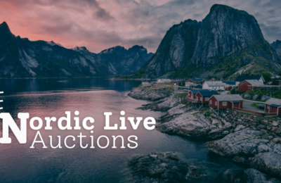 GymAuktioner På Nordic-Live-Auctions